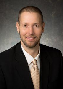 Jeff Redhage - SubTropolis Technology Center