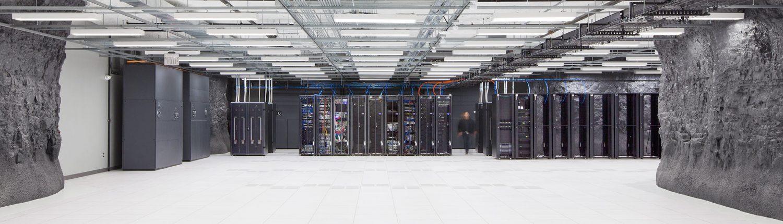 Kansas City Data Center - SubTropolis Technology Center