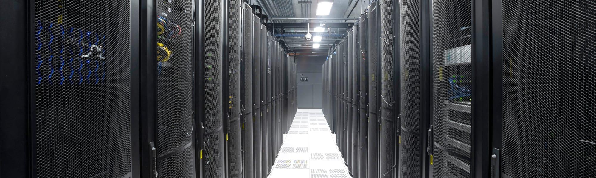 SubTropolis Technology Center is a purpose-built data center campus located in Kansas City.