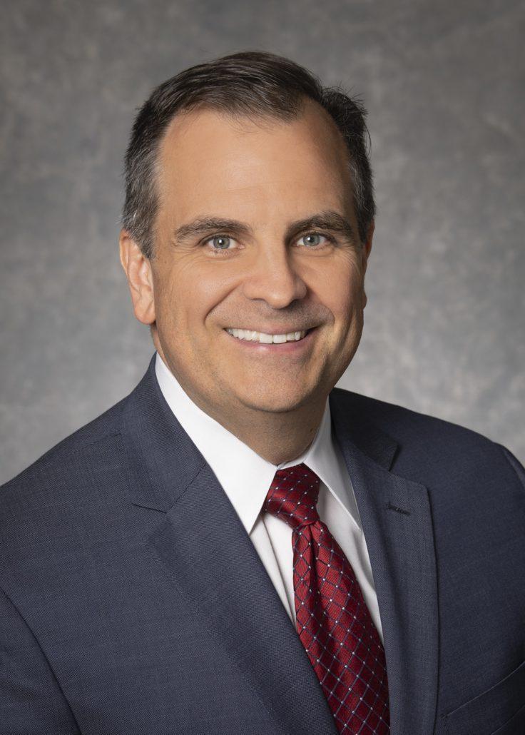 Mike Bell - Hunt Midwest - Senior Vice President - SubTropolis Technology Center